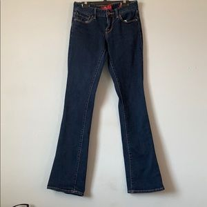 Lucky Jeans!